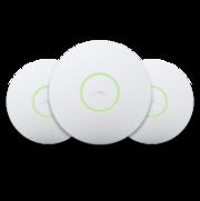 Wi-Fi Wi-Max оборудование от Ubiquiti Mikrotika! UniFi -3 pack