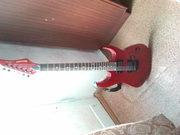 Продам электро-гитару