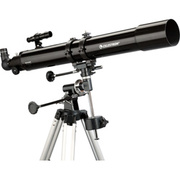 телескоп  Телескоп Celestron PowerSeeker 80 EQ