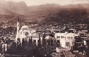 открытки Кавказа (100 шт.) 1920-х годов