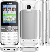 Nokia C 5-00 в хорошем состоянии!