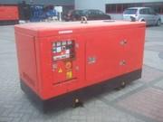 HIMOINSA HYW-35 ― генератор дизельный