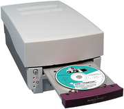 Принтер CD/DVD/BD Rimage Prism Plus (термопечать)