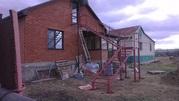 Металлоконструкции,  стягивание металлопоясами  домов