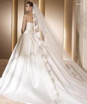Свадебное платье Pronovias Georgia, размер 42-44-46. Рост: 170-182.
