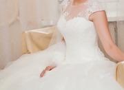 Продам свадебное платье от Pronovias
