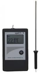 Цифровой термометр ЦИТ-1