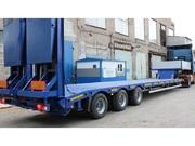 Трал г/п 40 тонн (новый) с гидротрапами