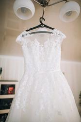 Продам б/у свадебное платье, отличное состояние