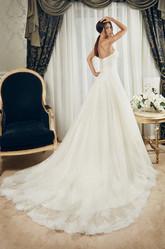 Продаю дизайнерское свадебное платье Сутера (Дарья Карлози)