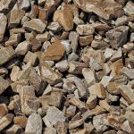 Щебенчатый окол от компании «ГК СЛОН» по выгодным ценам
