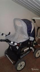 Ставрополь Продам детскую коляску в хорошем состоянии