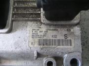 Блок управления двигателем ЭБУ Alfa Romeo 147 0261207336