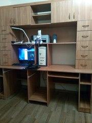 Шкаф для компьютеров