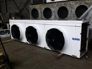 Конденсатор 50-800 Kw для холодильного агрегата
