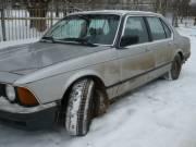 Продается BMW 728 1985 г.в.,